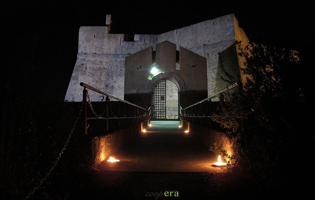 La notte delle stelle…al Forte Stella