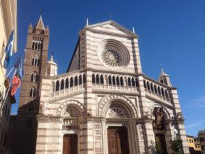 Il Duomo di Grosseto