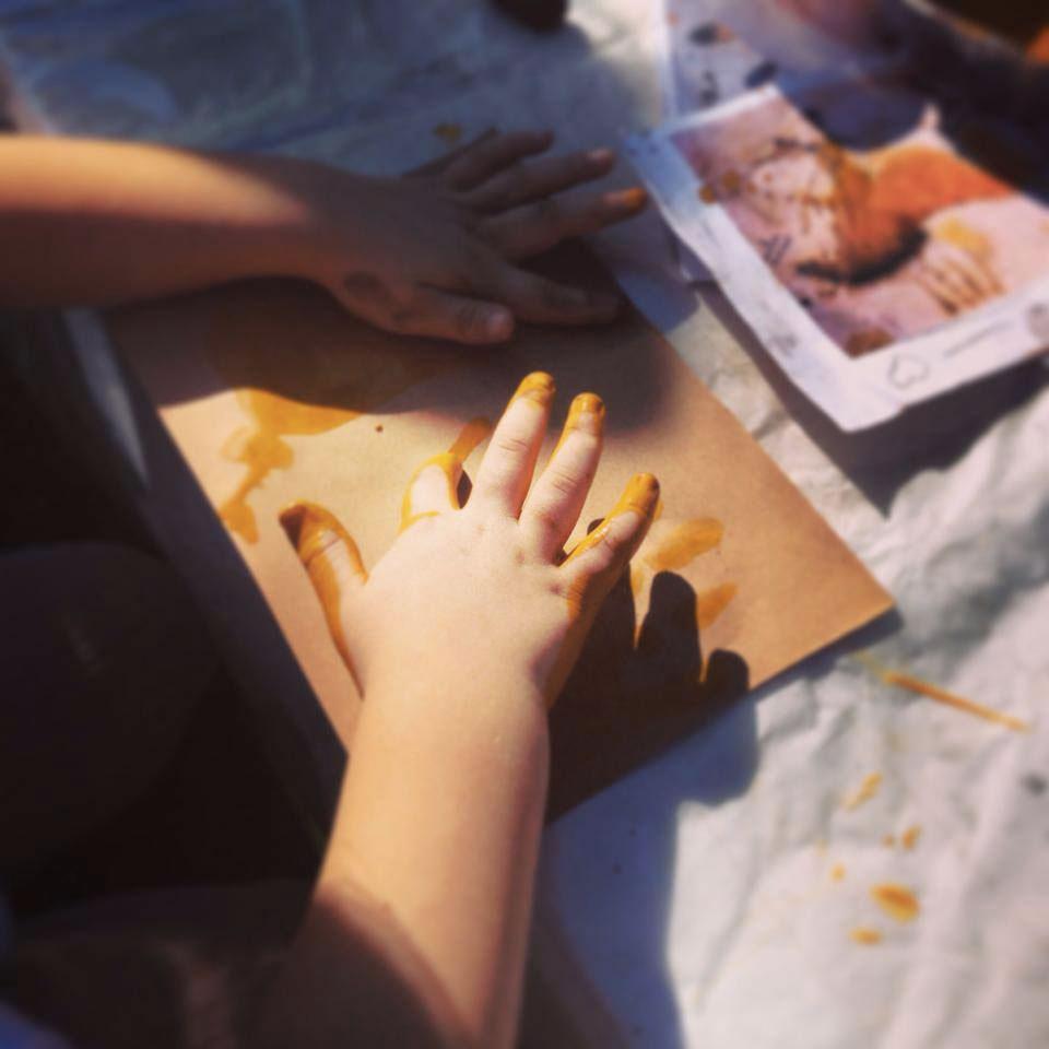 Ultra Trail Parco Maremma – UTPM for kids