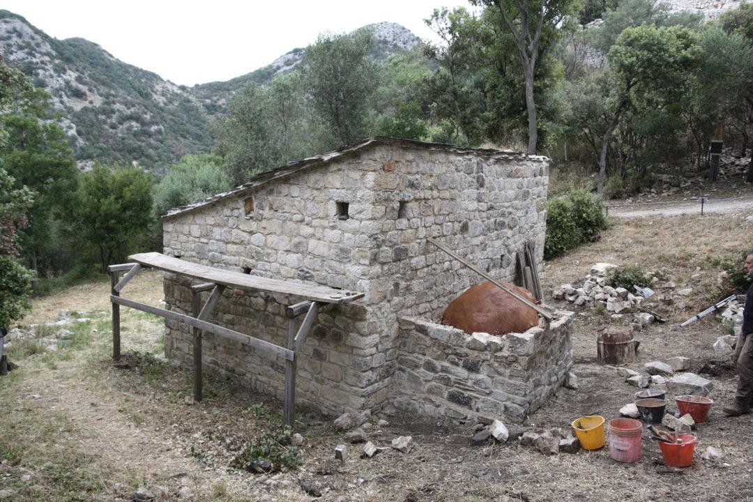 Un pane che sa di Medioevo alla Rocca di San Silvestro