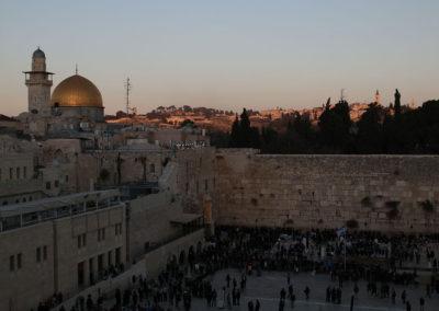 In viaggio con l'archeologo – Petra, Palestina e Israele